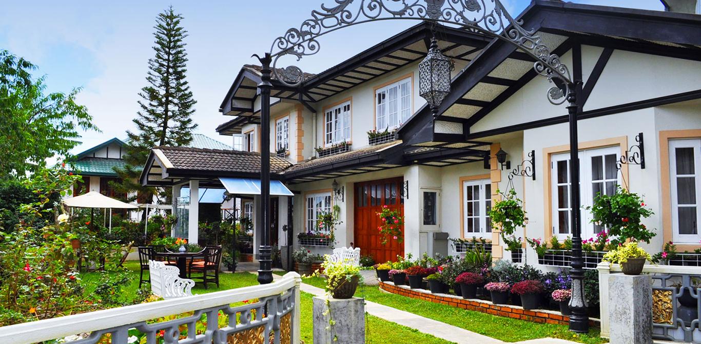 Nuwara Eliya Hotels Best In Co